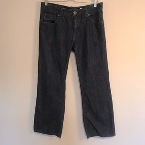 AJ Armani Jeans Demin Men's Jeans